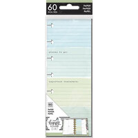 Me and My Big Ideas - Homebody Collection - Planner - Mini - Half Sheets