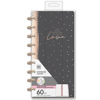 Me and My Big Ideas - Happy Planner Collection - Planner - Classic - Half Sheet - Recipe Note Pad
