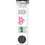 Me and My Big Ideas - Create 365 Collection - Magnetic Clips - Hello Stripes