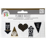 Me and My Big Ideas - Create 365 Collection - Magnetic Clips - Mini - Gold