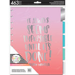 Me and My Big Ideas - Create 365 Collection - Planner - Big - Extension Pack - Hourly - Undated