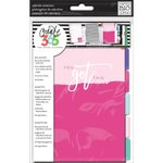 Me and My Big Ideas - Create 365 Collection - Planner - Mini - 6 Month Extension Pack - Undated