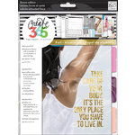 Me and My Big Ideas - Create 365 Collection - Planner Extension - Fitness