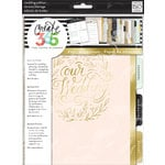 Me and My Big Ideas - Create 365 Collection - Planner Extension - Wedding - Undated