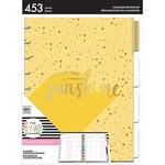 Me and My Big Ideas - Happy Planner Collection - Planner - Extension Pack - Sunshine