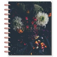 Me and My Big Ideas - Happy Memory Keeping Collection - Photo Journal - Rustic Blooms