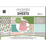 Me and My Big Ideas - MAMBI Sheets - Expandable Paper Pad - Nature Walk - Horizontal