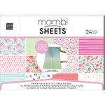 Me and My Big Ideas - MAMBI Sheets - Expandable Paper Pad - Juliette - Horizontal