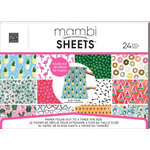 Me and My Big Ideas - MAMBI Sheets - Expandable Paper Pad - Sketchbook - Horizontal