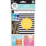 Me and My Big Ideas - Create 365 Collection - Pocket Cards -Big