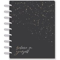 Me And My Big Ideas - Happy Planner Collection - Classic - Guided Journal - Girl With Goals