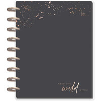 Me and My Big Ideas - Happy Planner Collection - Planner - Classic - Guided Journal - Wild Styled
