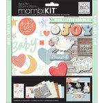 Me and My Big Ideas - MAMBI Kit - 8 x 8 Page Kit - Brand New