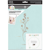 Me and My Big Ideas - Happy Planner Collection - Planner - Classic - Faith Planner Companion