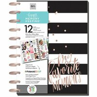 Me and My Big Ideas - Create 365 Collection - Planner - Big - One Happy Life - Undated