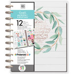 Me and My Big Ideas - Create 365 Collection - Planner - Rustic - Undated