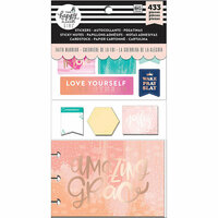 Me and My Big Ideas - Faith Warrior Collection - Planner - Multi Pack