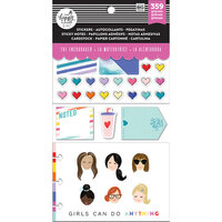 Me and My Big Ideas - Encourager Collection - Planner - Multi Pack Stickers