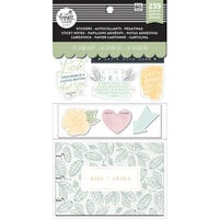Me and My Big Ideas - Homebody Collection - Planner - Multi Pack Stickers