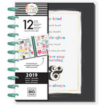 Me and My Big Ideas - Create 365 Collection - Planner - Big - One Day at a Time - 2019