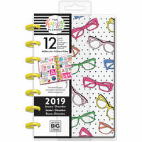 Me and My Big Ideas - Create 365 Collection - Planner - Mini - Brighter Side - 2019