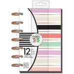 Me and My Big Ideas - Create 365 Collection - Planner - Mini - Lovely Pastels - Undated