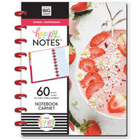 Me and My Big Ideas - Happy Planner Collection - Planner - Classic - Recipe Foodie Notebook