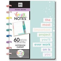 Me and My Big Ideas - Happy Planner Collection - Planner - Classic - Wellness Notebook
