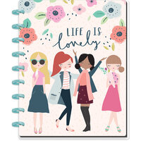 Me and My Big Ideas - Happy Planner Collection - Planner - Classic - Squad Life Notebook