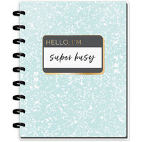 Me and My Big Ideas - Happy Planner Collection - Planner - Classic - Very Busy Student Notebook