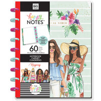 Me and My Big Ideas - Happy Planner Collection - Planner - Classic - Tropical Vibes Notebook