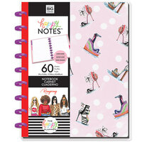 Me and My Big Ideas - Happy Planner Collection - Planner - Classic - Stilettos Notebook