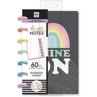 Me and My Big Ideas - Happy Planner Collection - Planner - Mini - Shine On Notebook