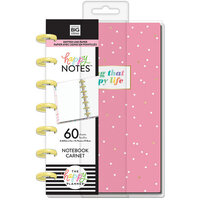 Me and My Big Ideas - Happy Planner Collection - Planner - Mini - Happy Life Notebook