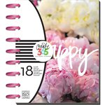 Me and My Big Ideas - Create 365 Collection - Planner - Peony Florals