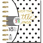 Me and My Big Ideas - Create 365 Collection - Planner - Sugar and Type - July 2016 to Dec. 2017