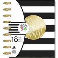 Me and My Big Ideas - Create 365 Collection - Planner - Make Everyday Count - July 2016 to Dec. 2017