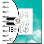 Me and My Big Ideas - Create 365 Collection - Planner - Have Faith
