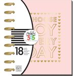 Me and My Big Ideas - Create 365 Collection - Planner - Modern Romance
