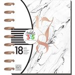 Me and My Big Ideas - Create 365 Collection - Planner - Modern Marble
