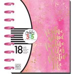 Me and My Big Ideas - Create 365 Collection - Planner - Live Loud