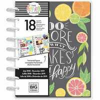 Me and My Big Ideas - Create 365 Collection - Planner - Enjoy All The Things - July 2018 to December 2019