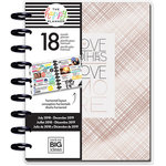 Me and My Big Ideas - Create 365 Collection - Planner - Modern Chic - July 2018 to December 2019