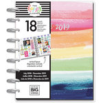 Me and My Big Ideas - Create 365 Collection - Planner - Life is Beautiful - July 2018 to December 2019