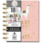 Me and My Big Ideas - Create 365 Collection - Planner - Gold Getter - July 2018 to December 2019