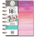 Me and My Big Ideas - Create 365 Collection - Planner - Walk By Faith - July 2018 to December 2019