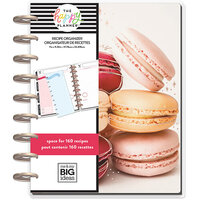 Me and My Big Ideas - Happy Planner Collection - Planner - Classic Undated - Bon Appetit