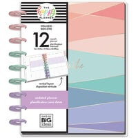 Me and My Big Ideas - Happy Planner Collection - Planner - Classic Undated - Wellness