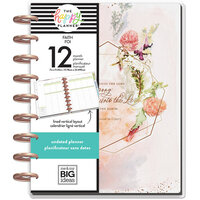 Me and My Big Ideas - Happy Planner Collection - Planner - Classic Undated - Faith