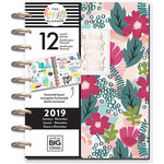 Me and My Big Ideas - Create 365 Collection - Planner - Classic - Forget Me Not - 2019